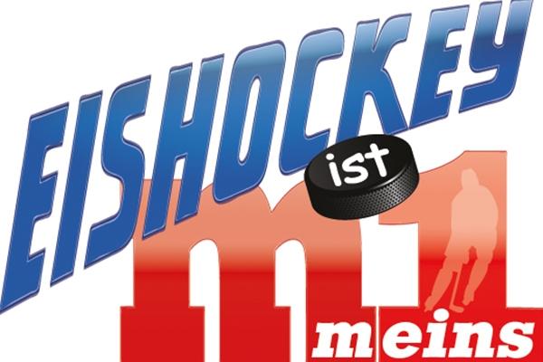 Logo Eishockey ist meins