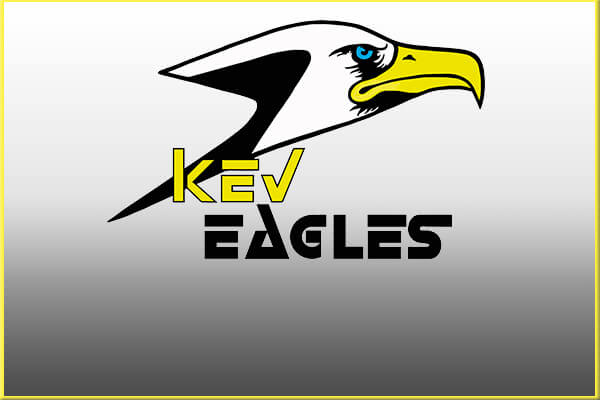 KEV Eagles Eliteliga Spiel