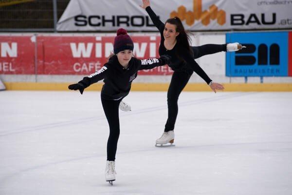KEV Eiskunstlauf