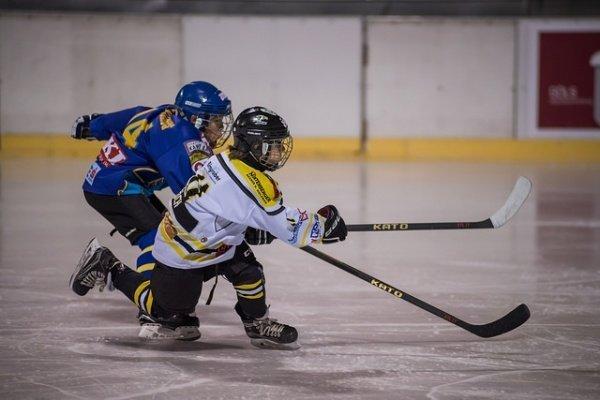 KEV U12 gegen Mödling