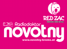 Novotny Red Zac