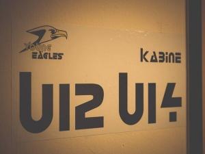 KEV U12 Kabine